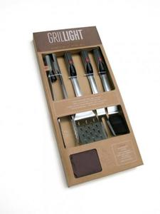 Grillight Gift Set