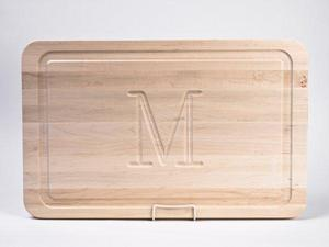 Large Rectangular Cutting Board