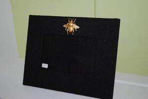 Jan Sevidijan Black Bee Frame