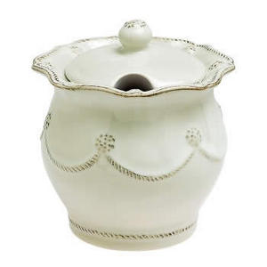 Juliska Berry and Thread Lidded Sugar Pot