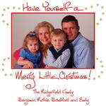 Have Yourself Photocard