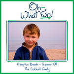 What Fun Photocard