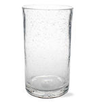 Tag Bubble Glass Tumbler