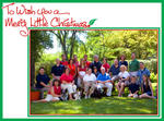 Merry Little Photocard