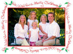 We Wish You Photocard