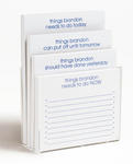Yesterday, Today, Tomorrow, NOW pads