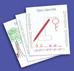 My Own Game Pads