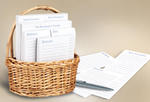 Family of Pads