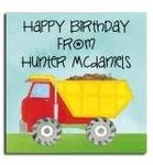 A Haul Lot of Fun